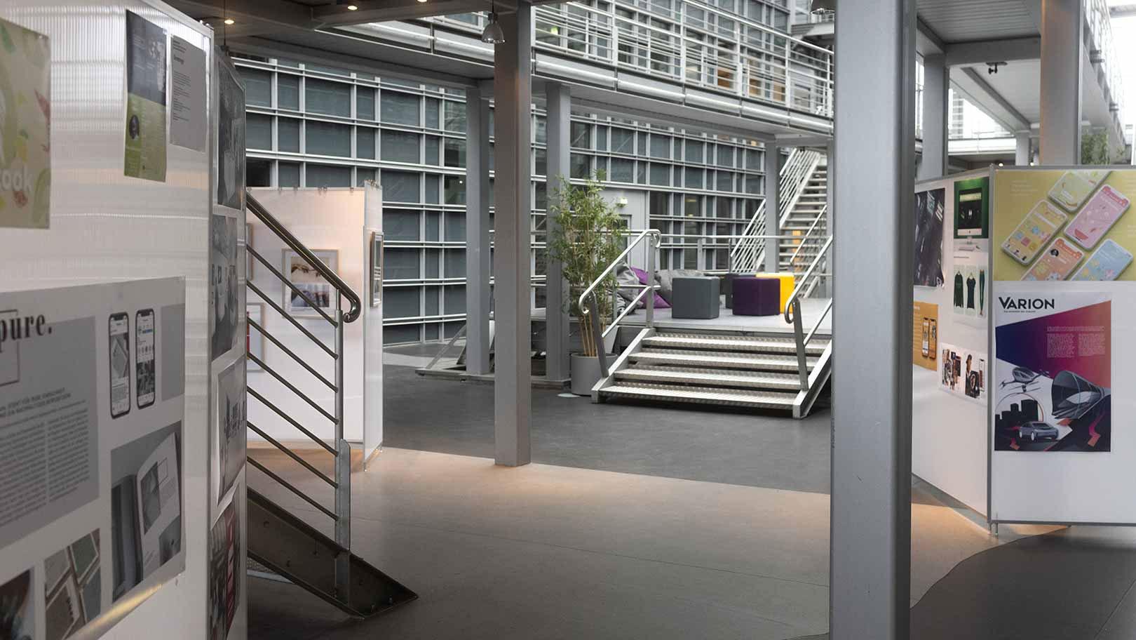 Ausbildung Hamburg   Macromedia Akademie